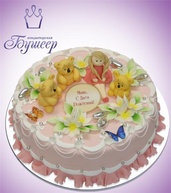 Отзывы о тортах