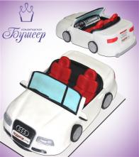 """""""Audi в подарок"""""""