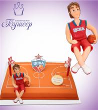 """""""Баскетбол"""""""