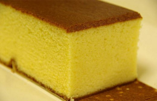 Рецепты бисквитов для торта с фото